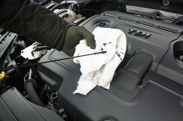 Comment pouvez-vous entretenir votre voiture?