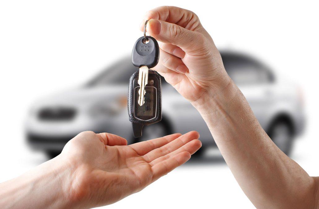 Comment réussir une vente de voiture en occasion?